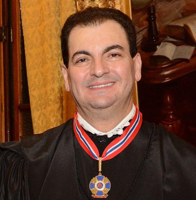 Presidente do TJMG, Gilson Soares Lemes